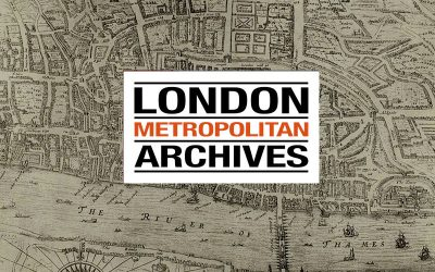 London Metropolitan Archives is to be a major partner
